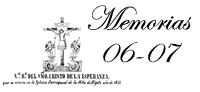 Memoria 2006 - 2007